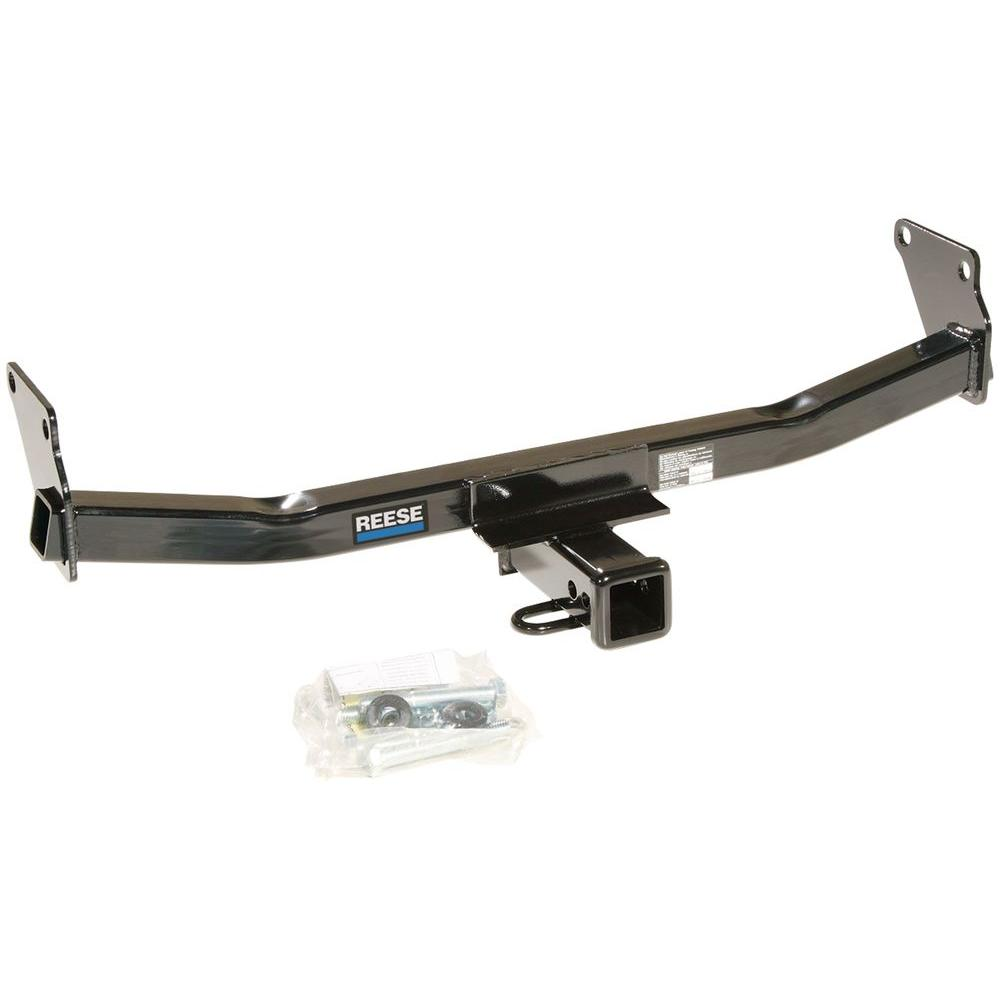 Reese Jeep PatriotCompass Class IIIIV Custom Fit Hitch44661 The