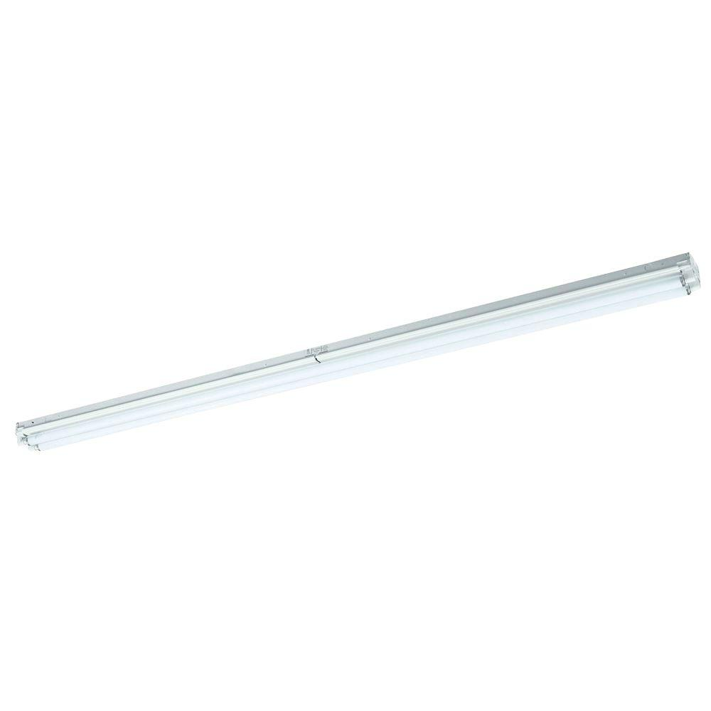 Aspects High-Output 2-Light 48 in. White Striplight