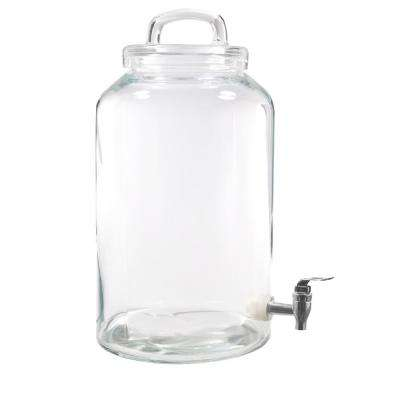 Heritage Home 2.25 Gal. Loop Top Drink Dispenser
