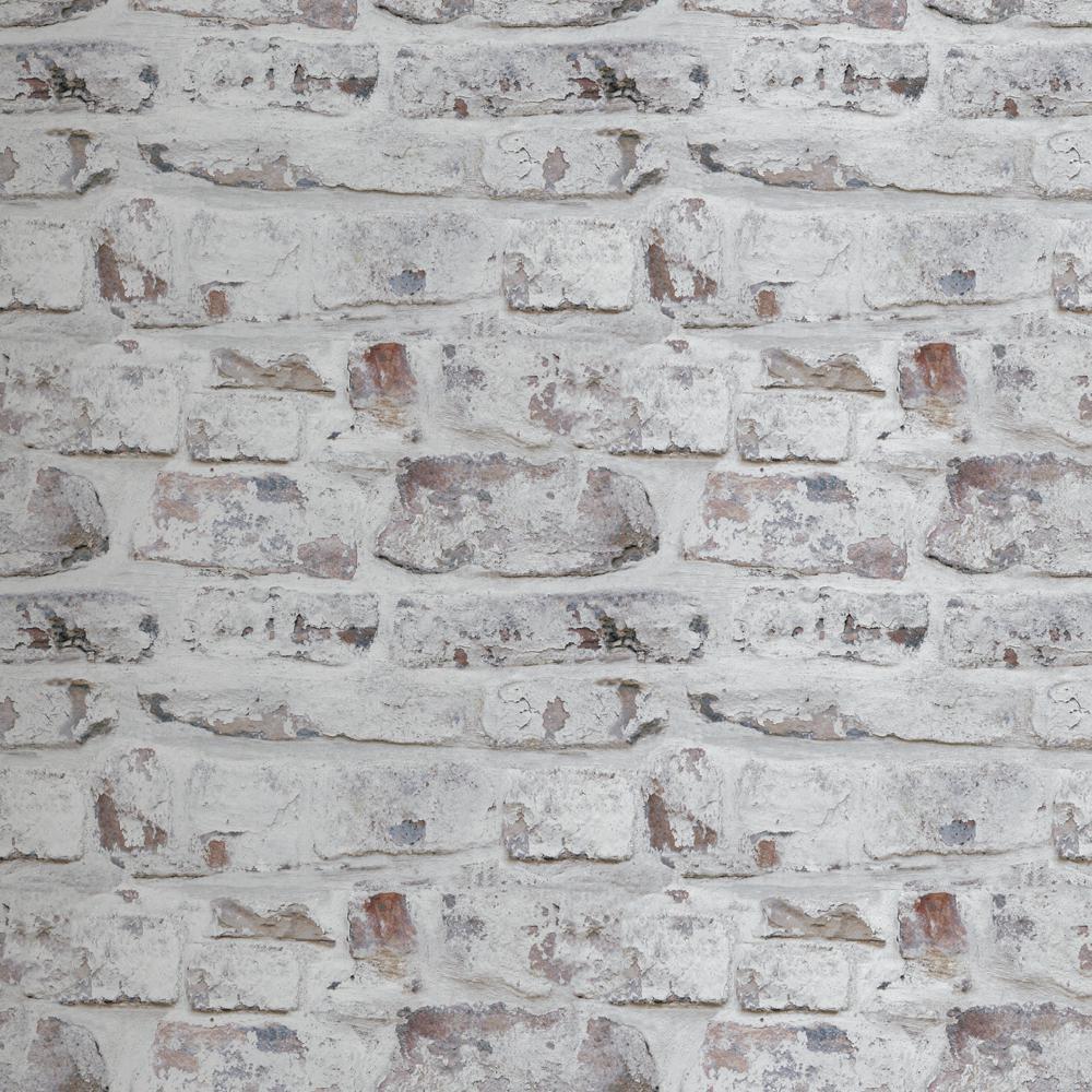 Internet 302169158 Arthouse Whitewash Wall White Wallpaper