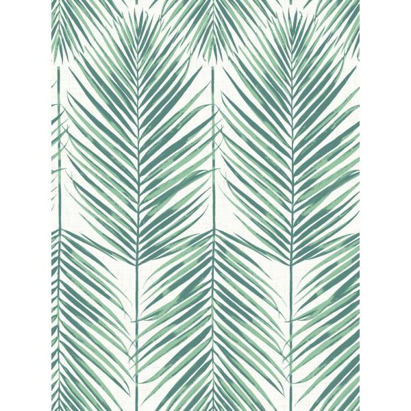 Seabrook Designs Paradise Tropical Leaves Paper Strippable Roll Covers 60 75 Sq Ft Mb30014 The Home Depot Download this free vector about collection of tropical leaves, and discover more than 10 million professional graphic resources on freepik. paradise tropical leaves paper strippable roll covers 60 75 sq ft