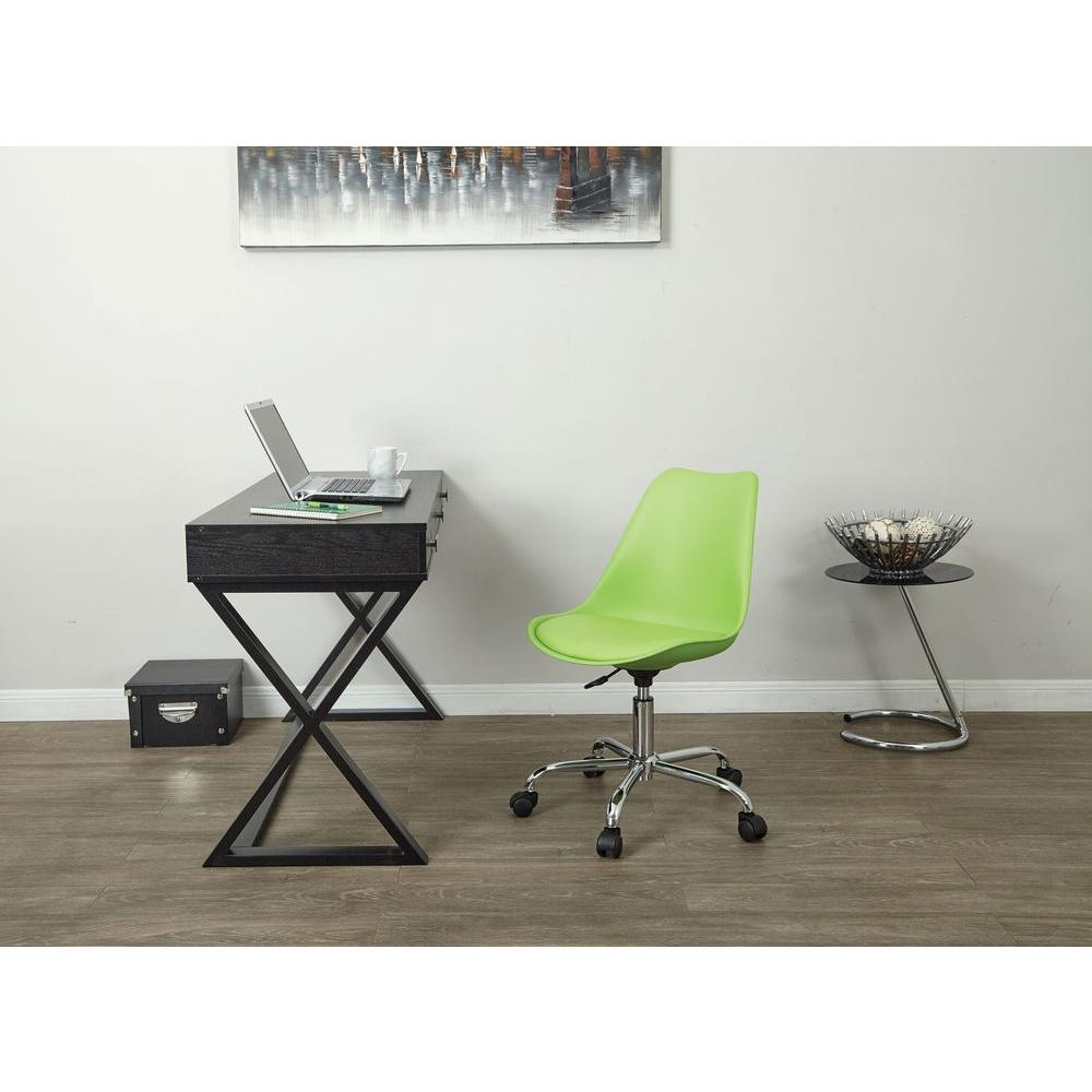 Ave Six Emerson Green Office Chair