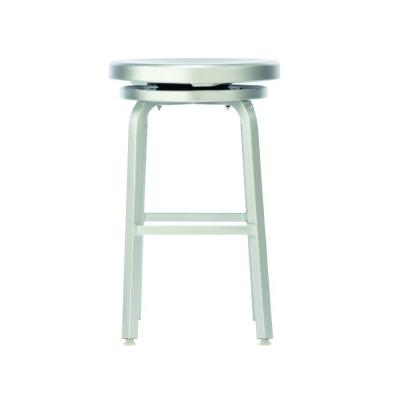 Home Decorators Collection Melanie 24 In Brushed Aluminum