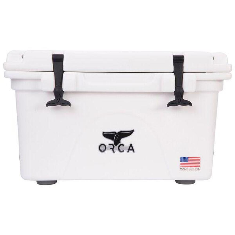 orca white 26 qt coolerorcw026 the home depot