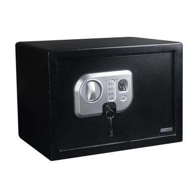 0.75 cu. ft. Security Safe with Biometric Fingerprint Reader