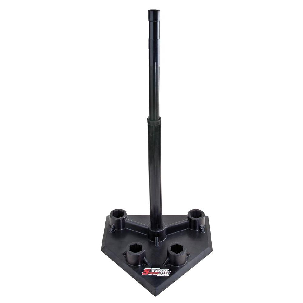 null Five Position Batting Tee-DISCONTINUED