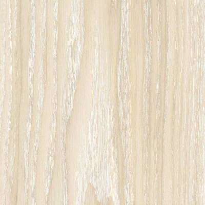 Take Home Sample - Allure Ultra Aspen Oak White Luxury Vinyl Flooring - 4 in. x 4 in.