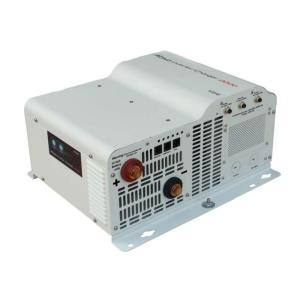 KISAE Abso 3,000-Watt Sine Wave Inverter with 150-Amp Battery Charger by KISAE