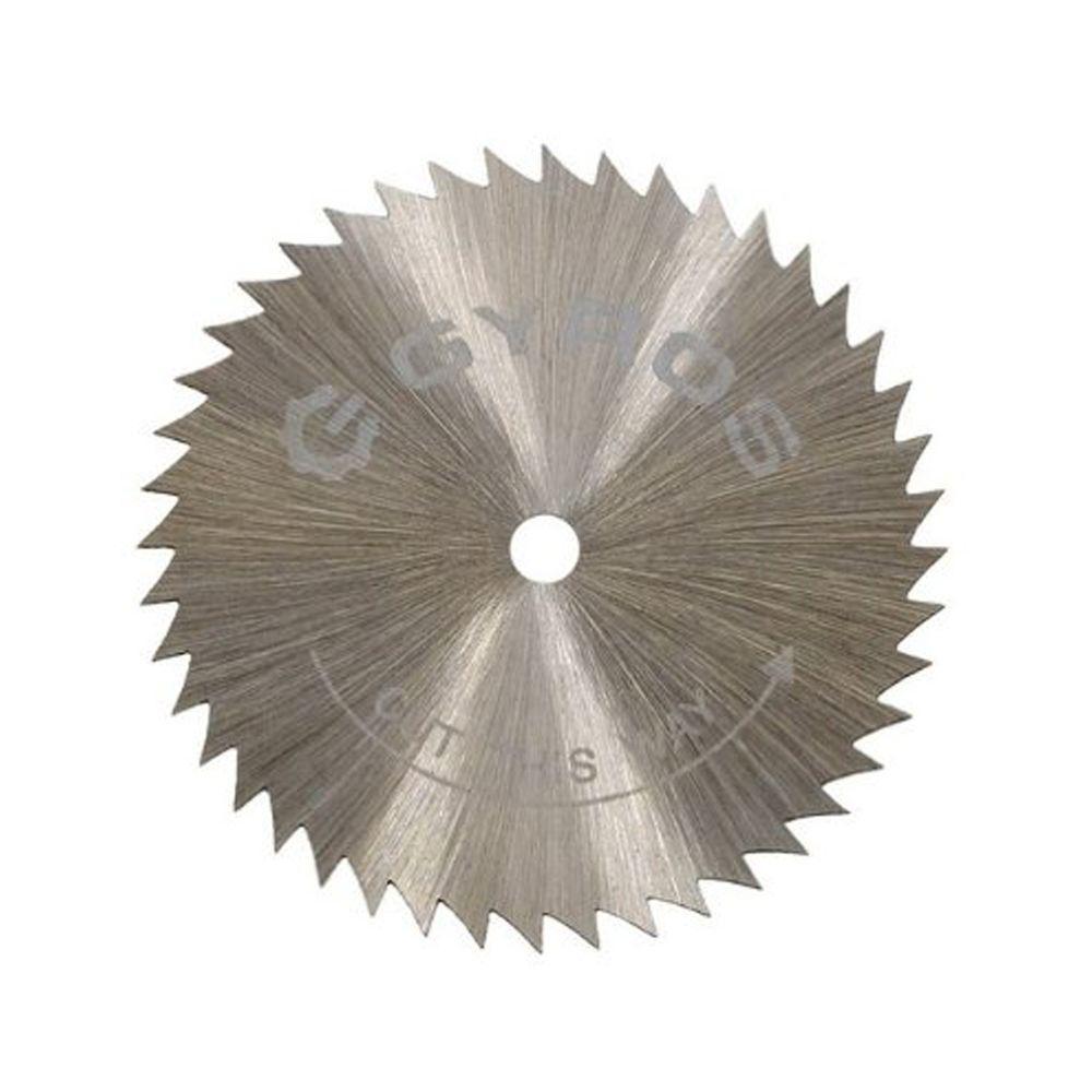 1-1/2 in. Diameter Coarse Teeth Saw Blade (10-Pack)