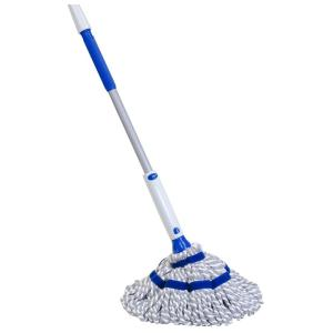 Quickie WipeOut Microfiber Twist String Mop by Quickie