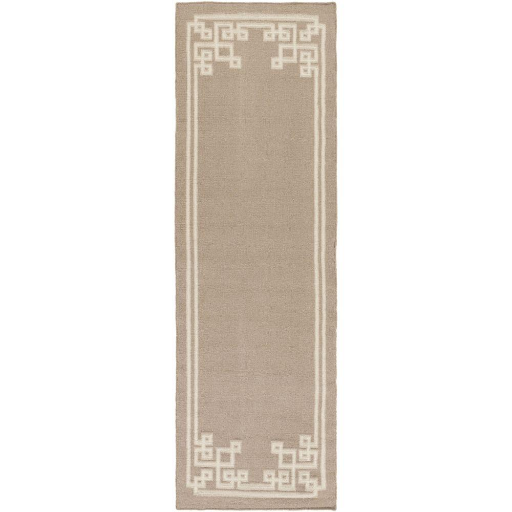 Abdera Ivory 2 ft. 6 in. x 8 ft. Indoor Rug