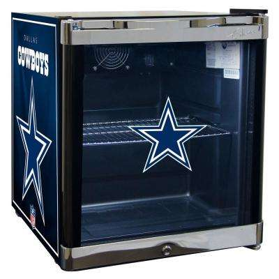 17 in. 20 (12 oz.) Can Dallas Cowboys Cooler