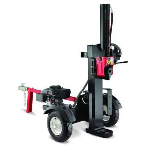 Yard Machines 21-Ton 159 cc OHV Gas Log Splitter by Yard Machines