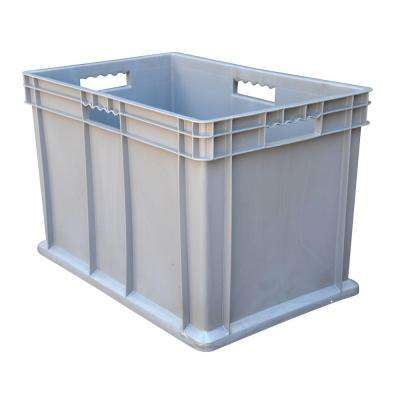 Large Bin for Multi-Tier Stack Cart
