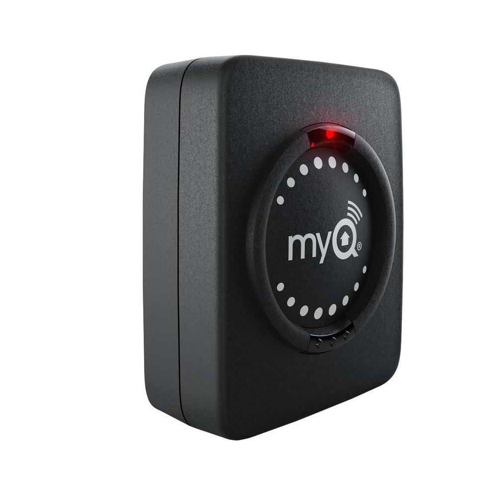 MyQ Garage Door Sensor