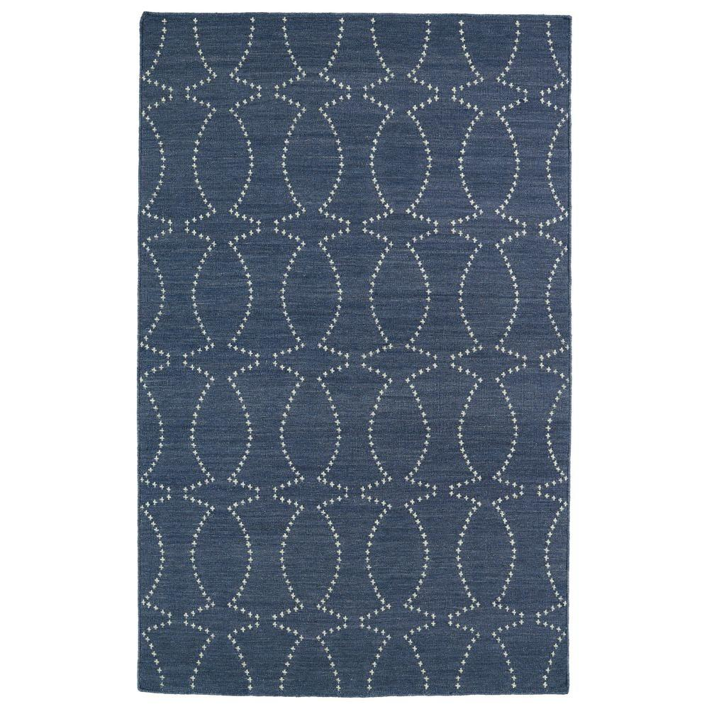 Glam Grey 9 ft. x 12 ft. Area Rug