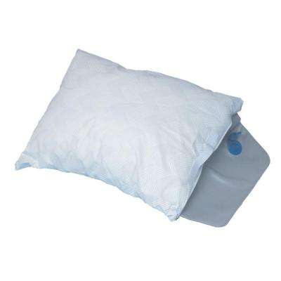 MABIS DMI Healthcare Duro-Rest Water Pillow in White