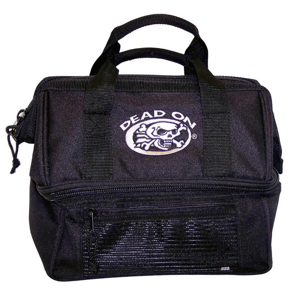 Dead On Tools 13 in. Cooler Tool Bag