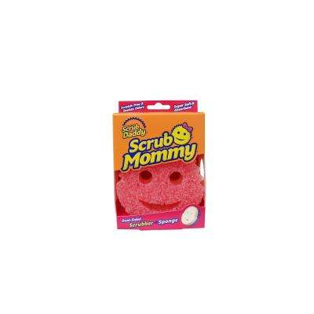 Scrub Mommy Sponge