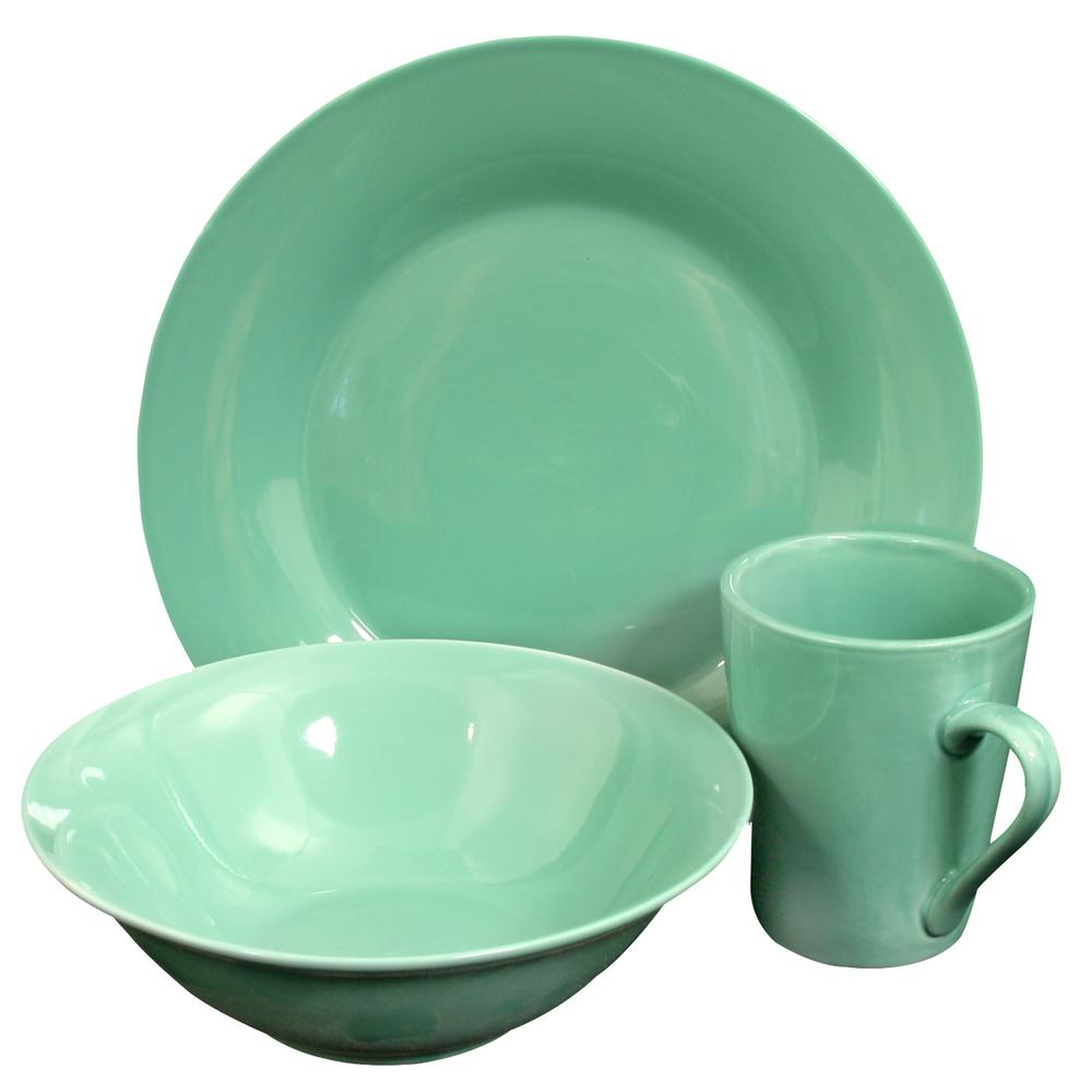 gibson home - dinnerware sets - dinnerware - the home depot