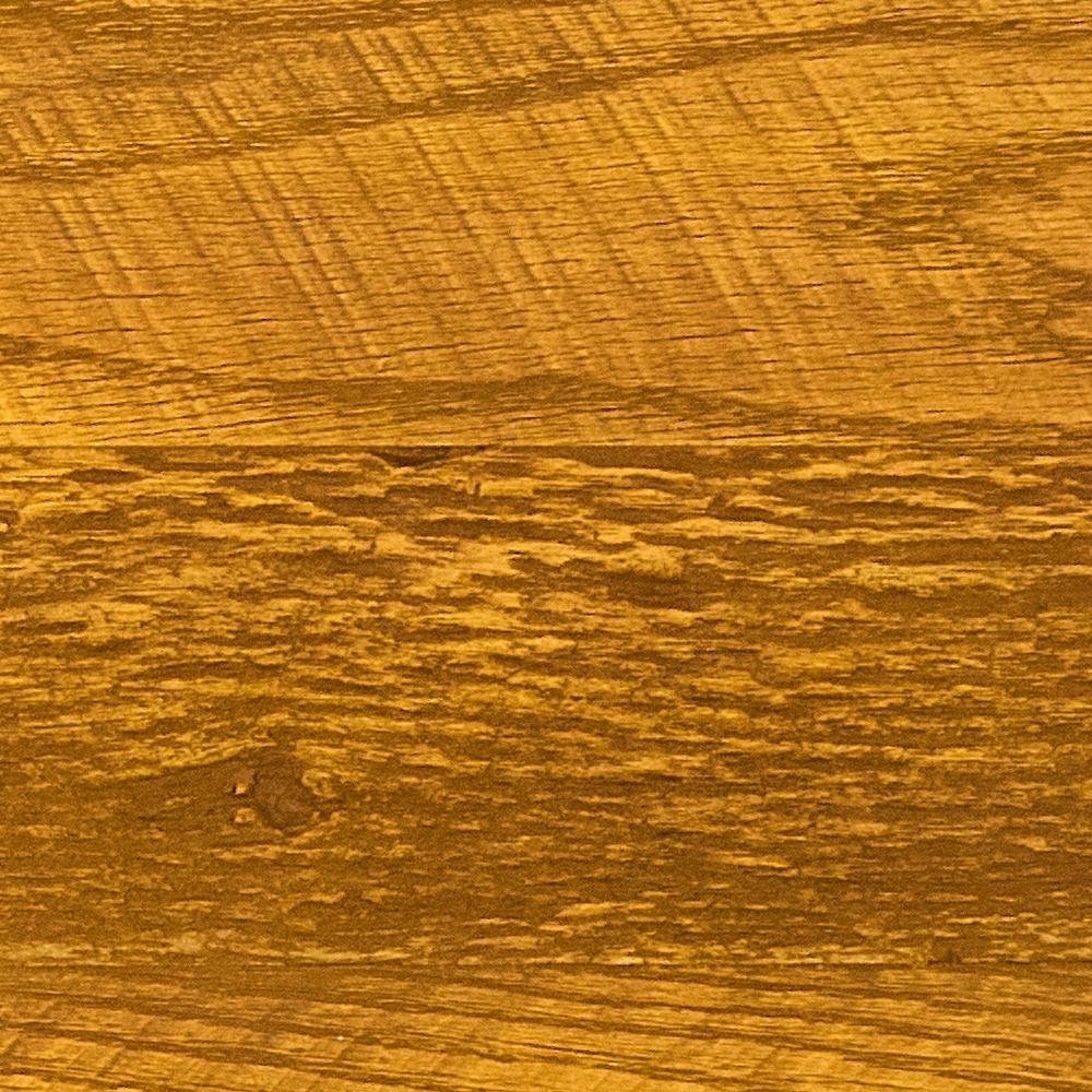 Superior Building Supplies Superior 10 in. x 10 in. Faux Barnwood Panel Siding Sample Honey Pine This is a sample of the Superior Faux Barnwood Panel. The sample is a cut out of the actual panel finished in our Honey Pine stain. The product size is approximate 10 in. x 10 in. Sample size may vary slightly. Each panel and sample are hand finished creating a natural wood feel. The tone may slightly vary.