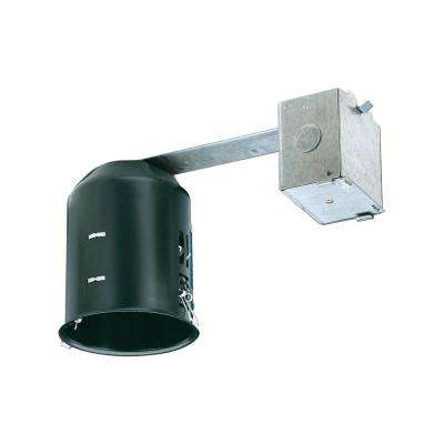 4 in. Non-IC Remodel Recessed Housing
