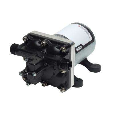 Revolution Pump 3.0 GPM, 115-Volt DC