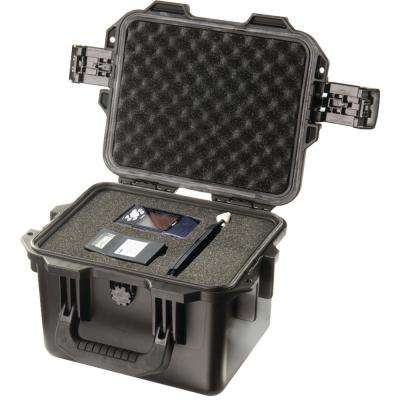 9.8 in. Storm Tool Case in. Black