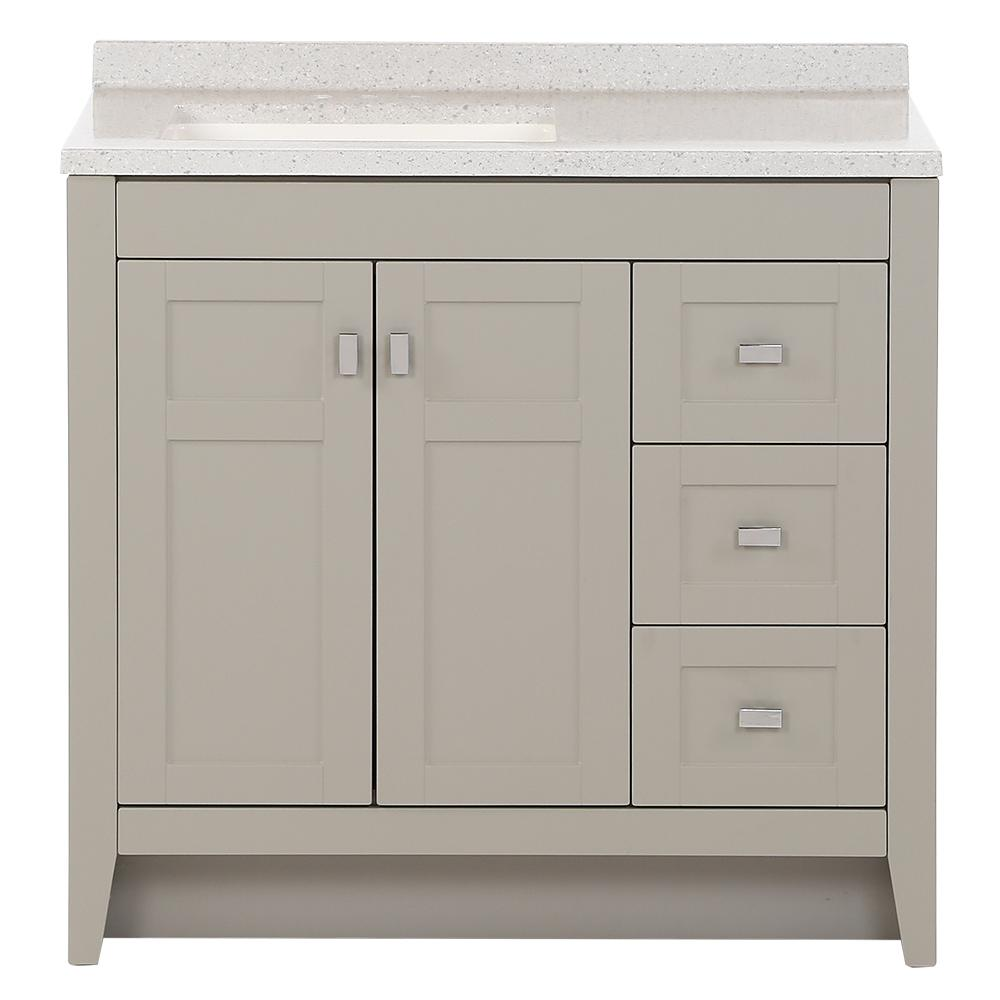 Home Decorators Collection Bladen 48.5 in. W x 18.75 in. D ...