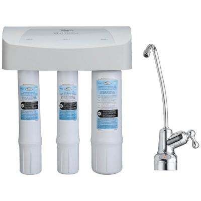 Premium Water Purifier Filtration System