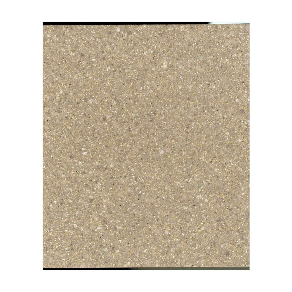 Martha Stewart Living 2 in. x 2 in. Solid Surface Countertop Sample in Laurel Branch