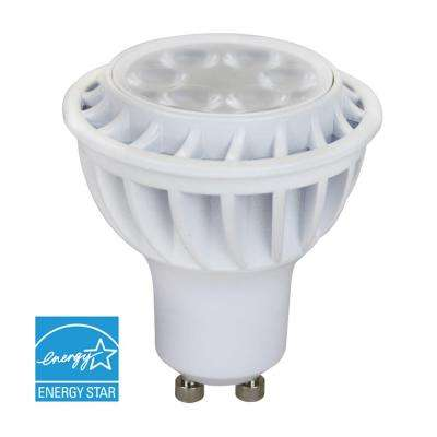 60W Equivalent Warm White PAR16 Dimmable LED Flood Light Bulb