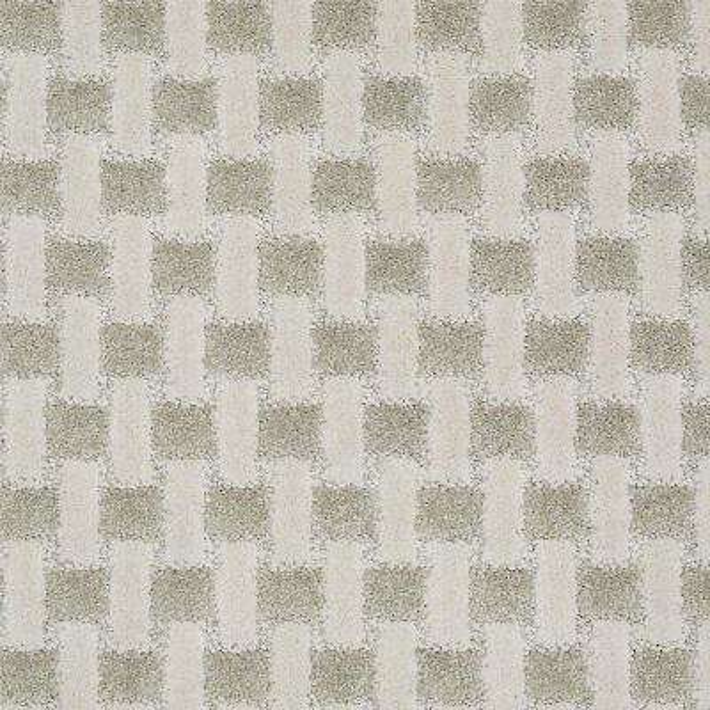 Carpet Sample - King's Cross - In Color Glacier 8 in. x 8 in.