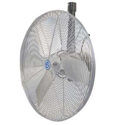 HDH Series Extra Heavy Duty 24 in. Ceiling Mount Air Circulator
