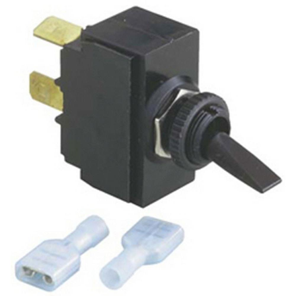 2 Way Toggle Switch Home Wiring Data