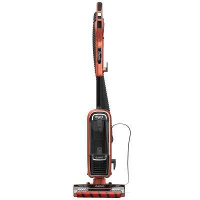 APEX DuoClean Speed Powered Lift-Away Bagless Upright Vacuum Cleaner