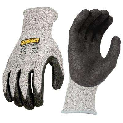 Cut Protection Size Large Glove