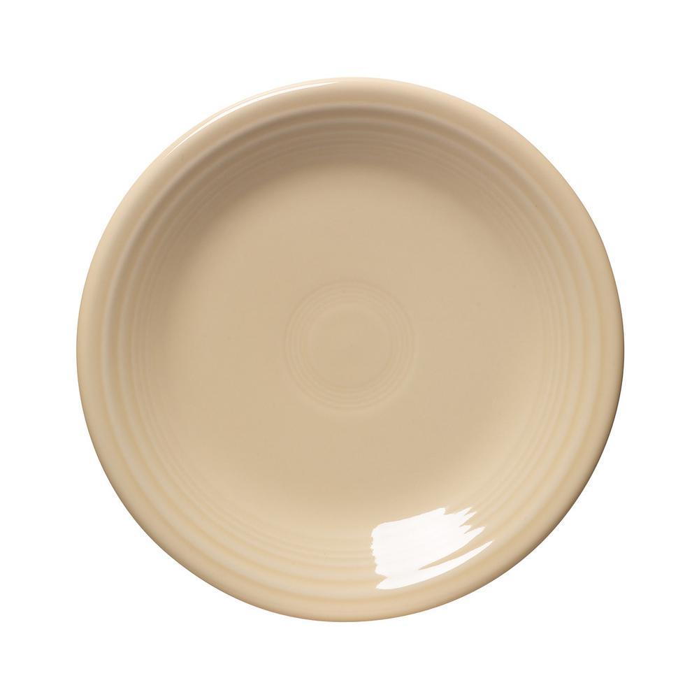 Fiesta Ivory Salad Plate 464330U