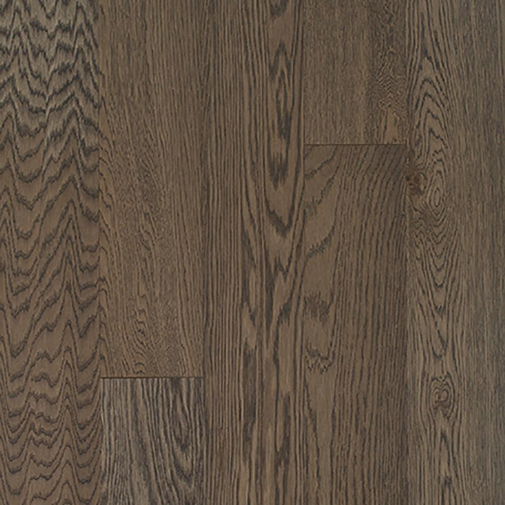Mohawk Elegance Wild Mushroom Oak 3/8 in. T x 6.5 in. W x Varying Length Engineered Hardwood Flooring (24.25 sq. ft. / case)