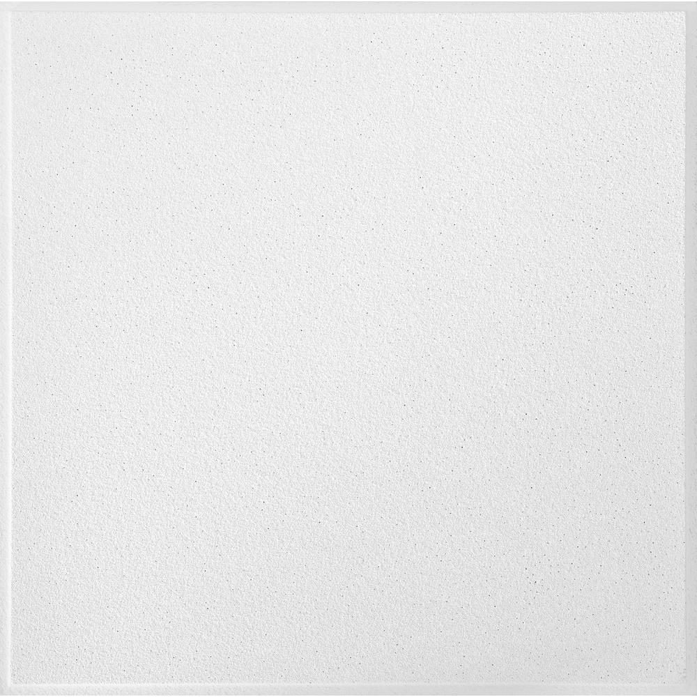 Sahara 2 Ft X 2 Ft Tegular Lay In Ceiling Panel 271 The Home Depot