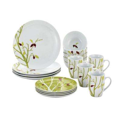 16-Piece Seasons Changing Set