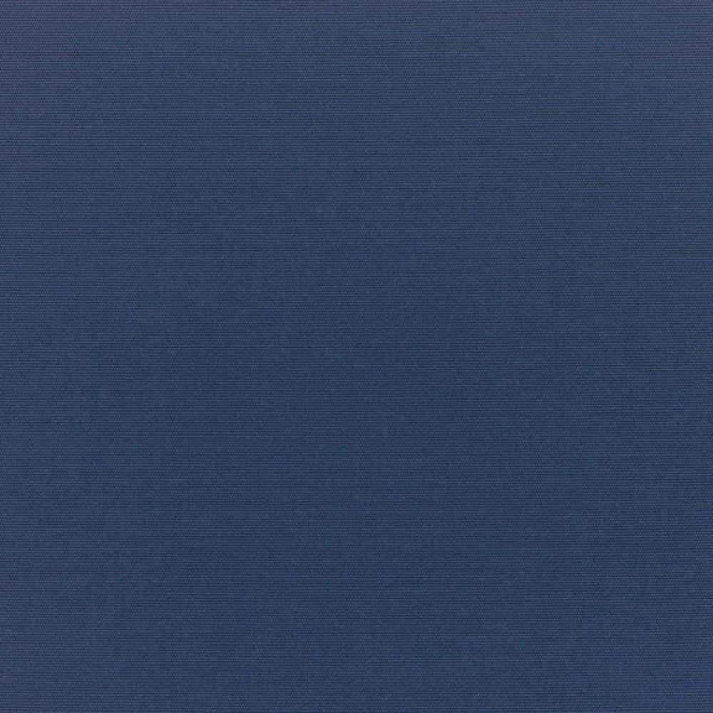 Jordan manufacturing sunbrella canvas navy fabric by the Sunbrella fabric by the yard