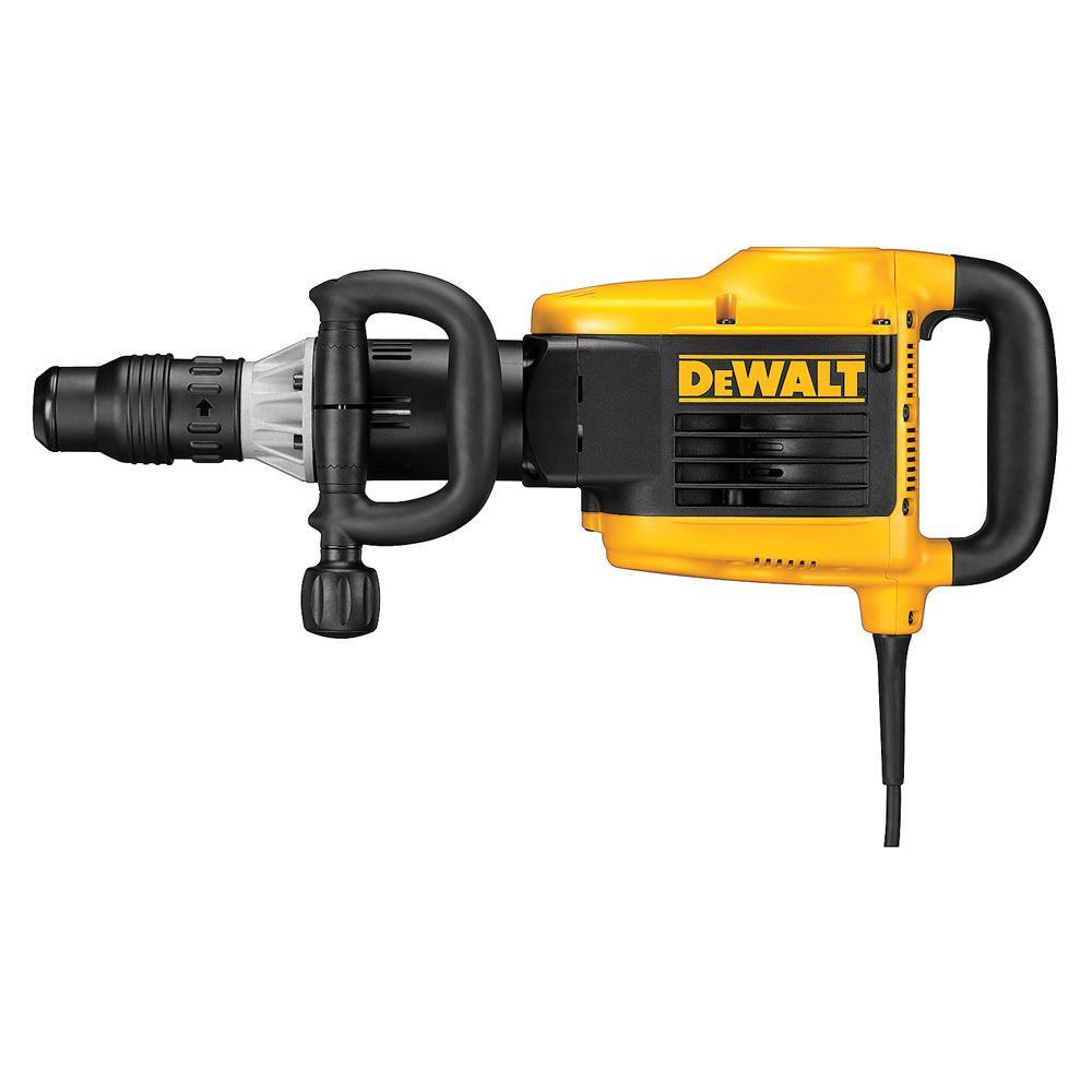DEWALT SDS-MAX Demolition Hammer Kit