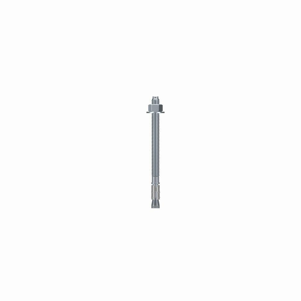3/8 in. x 5 in. Strong-Bolt 2 Wedge Anchor (50 per