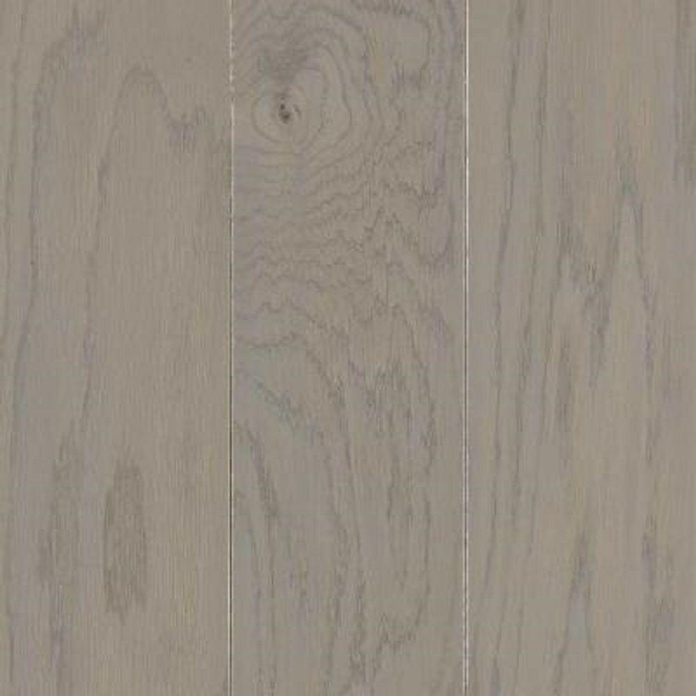 Mohawk take home sample carvers creek sandstone oak for Missouri hardwood flooring