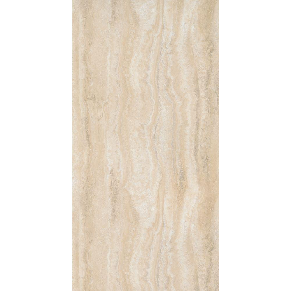 Trafficmaster allure ultra 12 in x 2382 in aegean travertine trafficmaster allure ultra 12 in x 2382 in aegean travertine white luxury vinyl tile flooring 198 sq ft case 7429130 the home depot dailygadgetfo Image collections