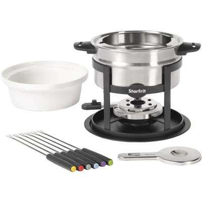 3-In-1 12-Piece Fondue Set
