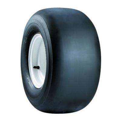 Smooth 13X6.50-6/4 Lawn Garden Tire (Wheel Not Included)