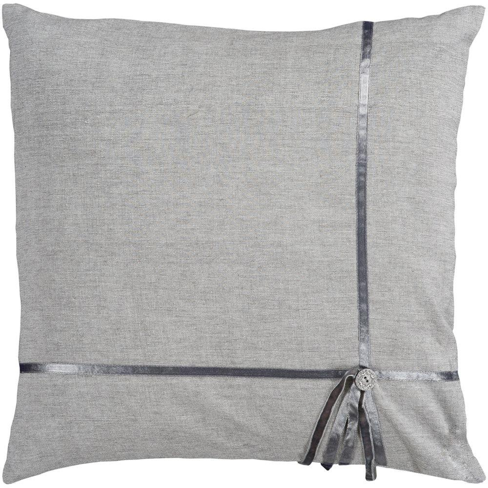 Artistic Weavers Ribbon 18 in. x 18 in. Decorative Down Pillow-DISCONTINUED