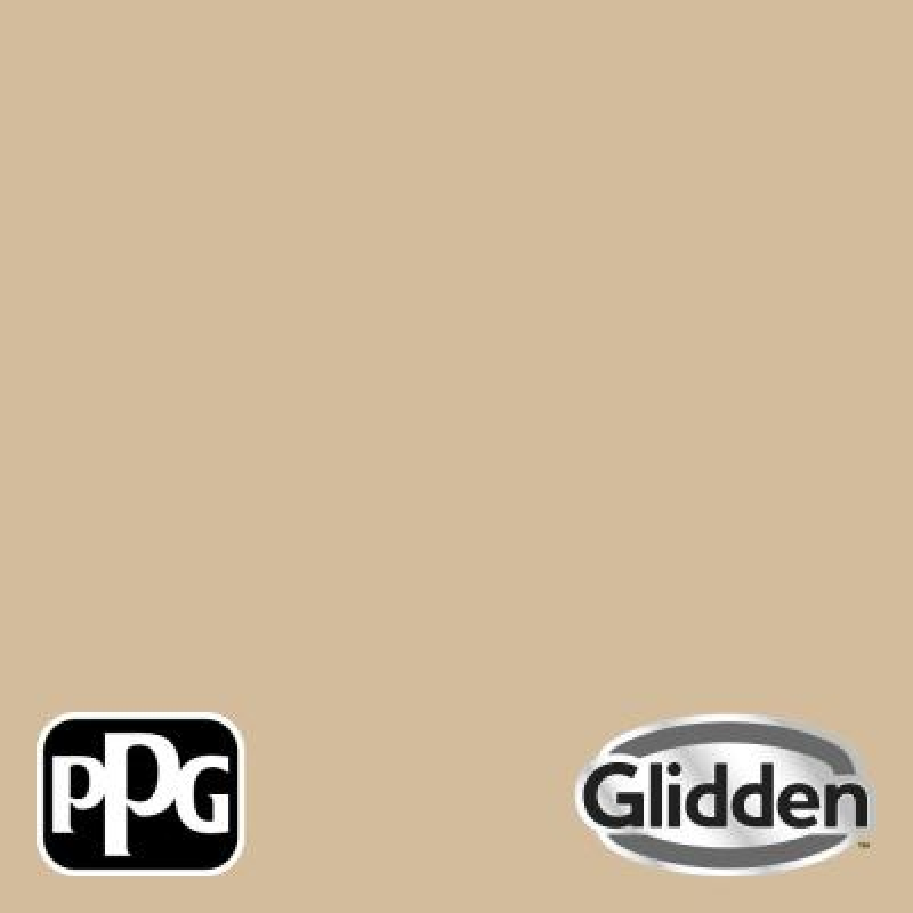 Glidden Premium 8 oz. PPG1086-4 Pony Tail Semi-Gloss Interior Paint Sample